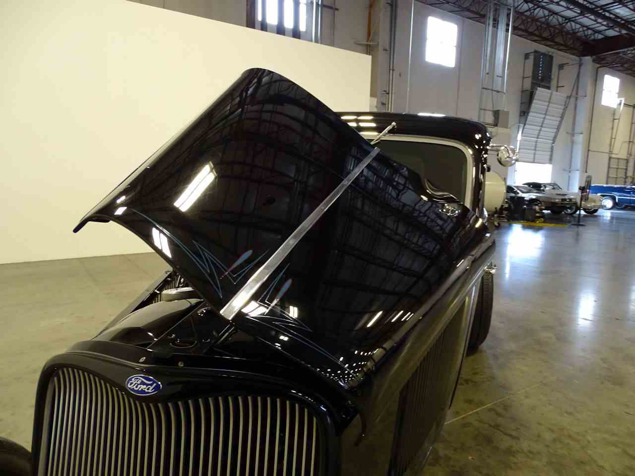 Large Picture of Classic 1933 Ford Coupe - N0FP