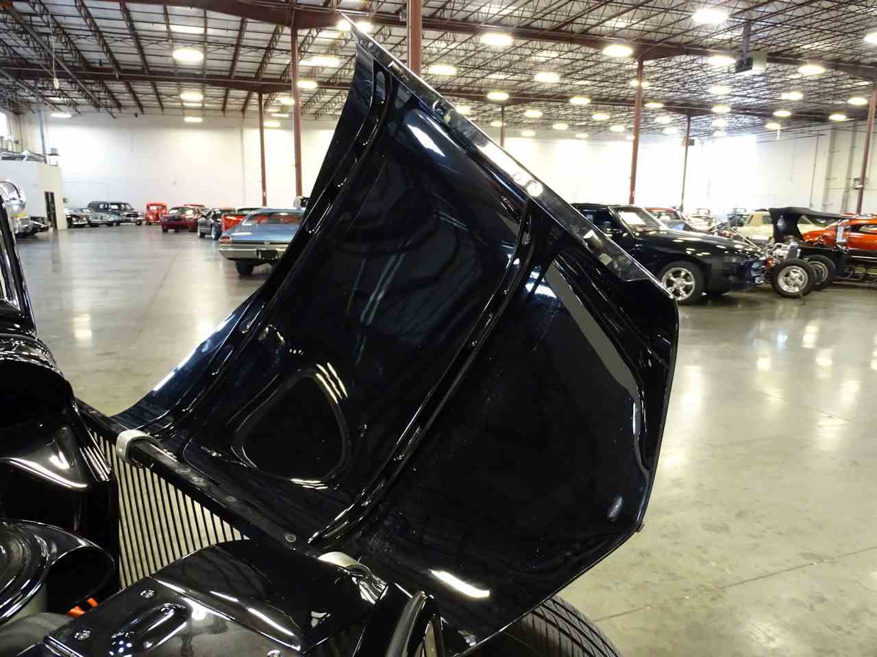 Large Picture of 1933 Coupe located in Tennessee - $65,000.00 - N0FP