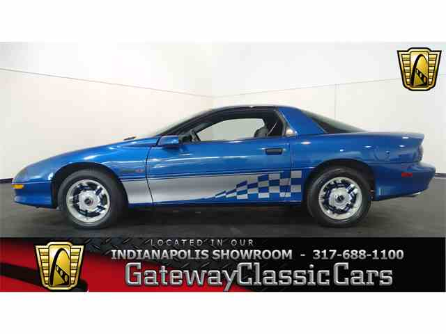 Picture of '95 Camaro - N0FR