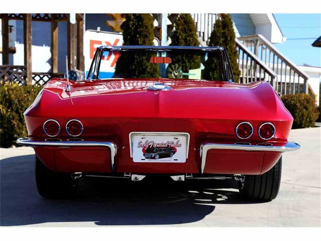 Large Picture of '65 Corvette - N0FY