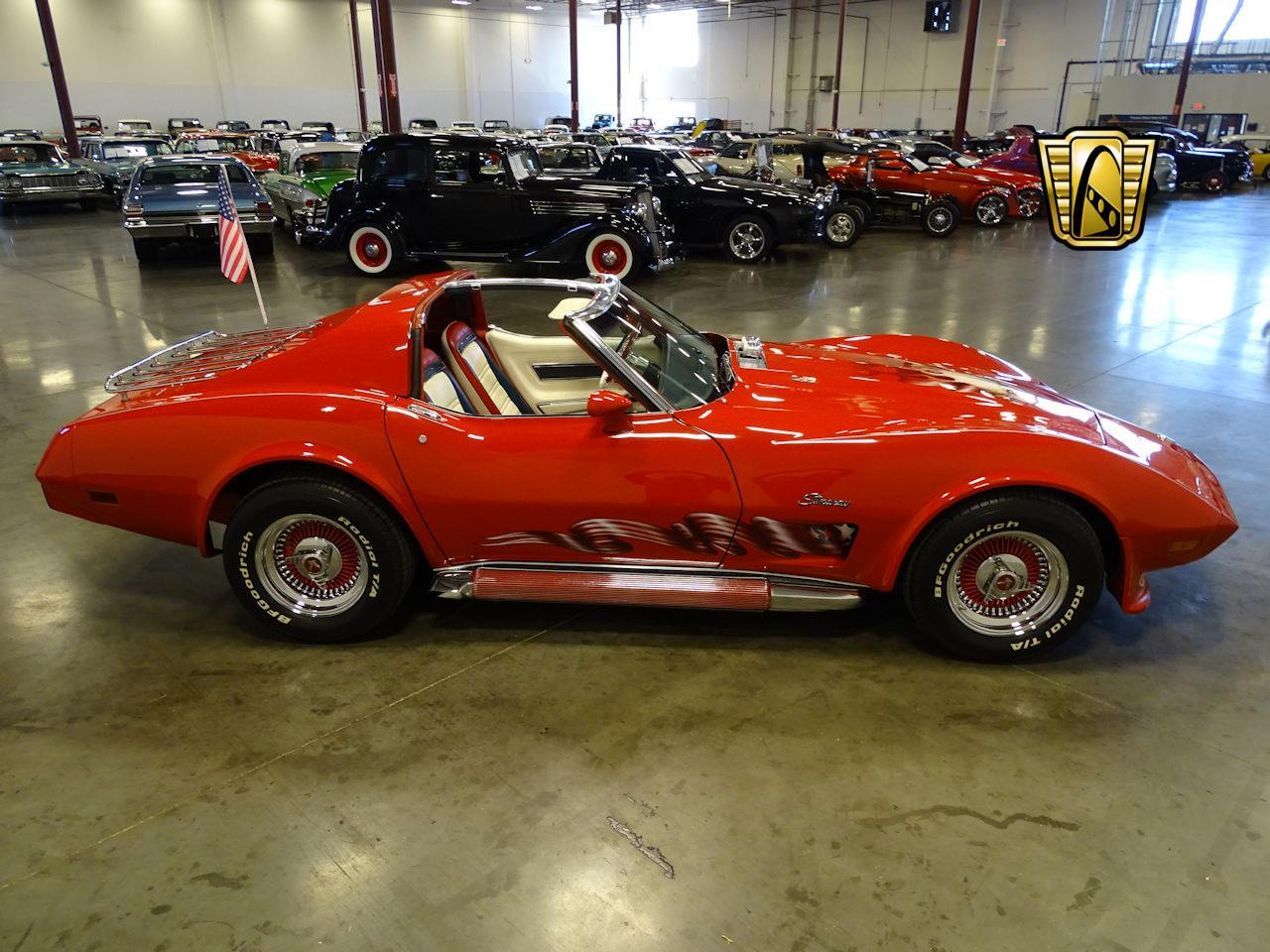 Large Picture of 1975 Corvette - $29,995.00 - N0FZ