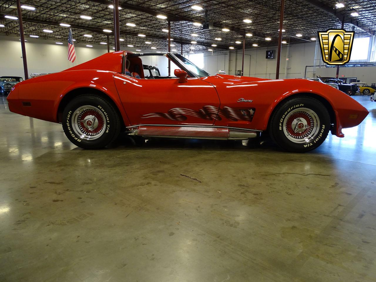 Large Picture of '75 Chevrolet Corvette - $29,995.00 - N0FZ