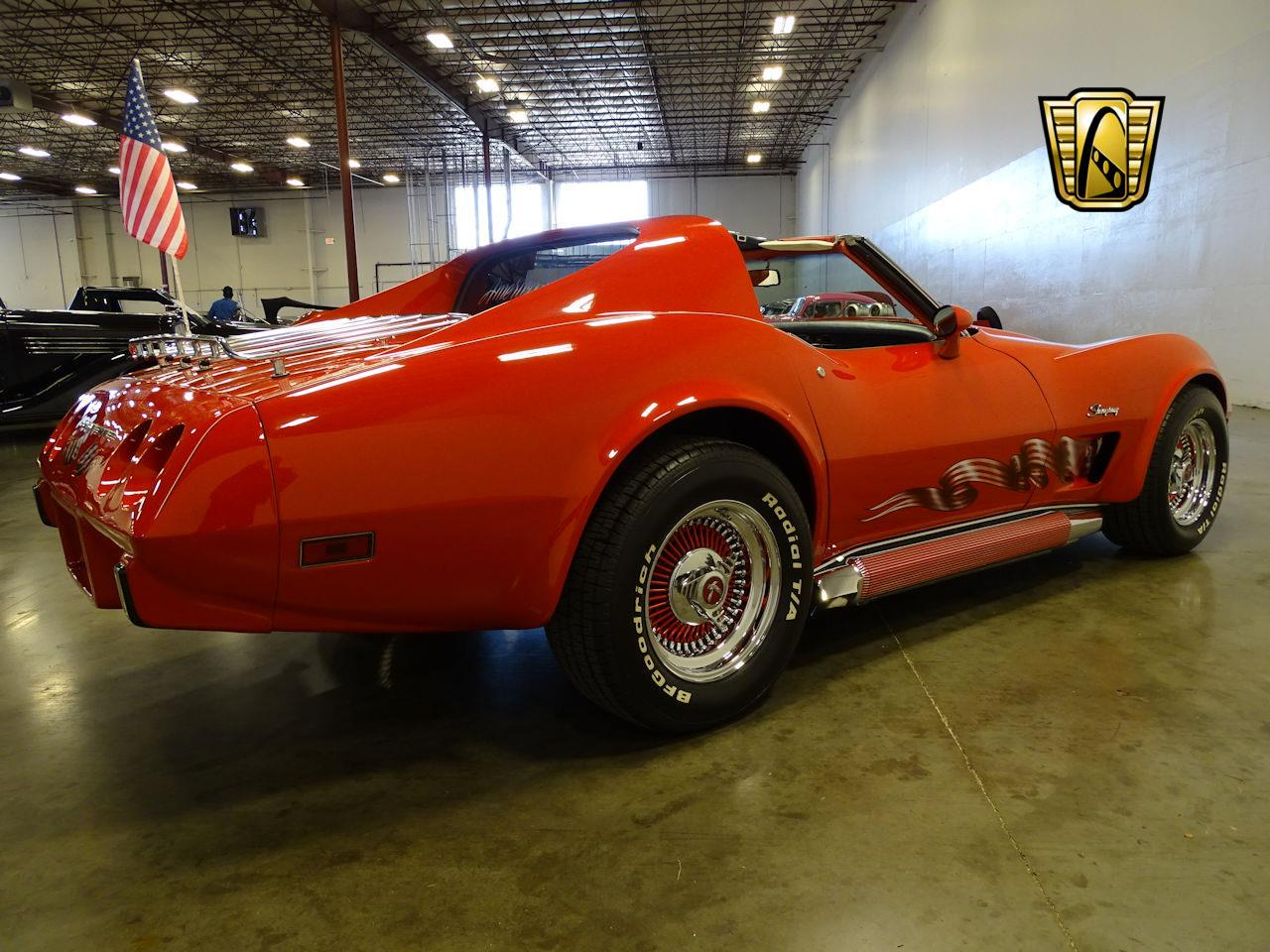 Large Picture of 1975 Chevrolet Corvette - N0FZ