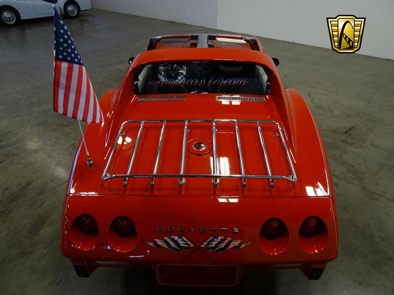Large Picture of '75 Corvette - $29,995.00 - N0FZ
