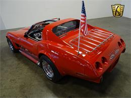 Picture of 1975 Corvette located in La Vergne Tennessee Offered by Gateway Classic Cars - Nashville - N0FZ