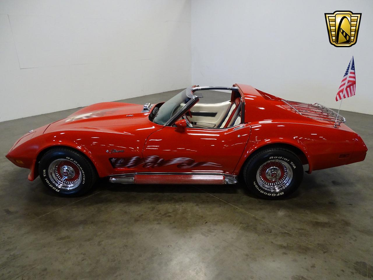 Large Picture of 1975 Chevrolet Corvette - $29,995.00 - N0FZ