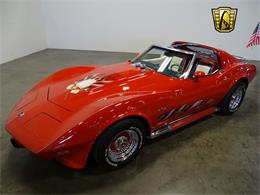 Picture of 1975 Chevrolet Corvette located in Tennessee - N0FZ