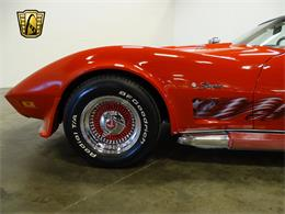 Picture of '75 Chevrolet Corvette located in La Vergne Tennessee Offered by Gateway Classic Cars - Nashville - N0FZ