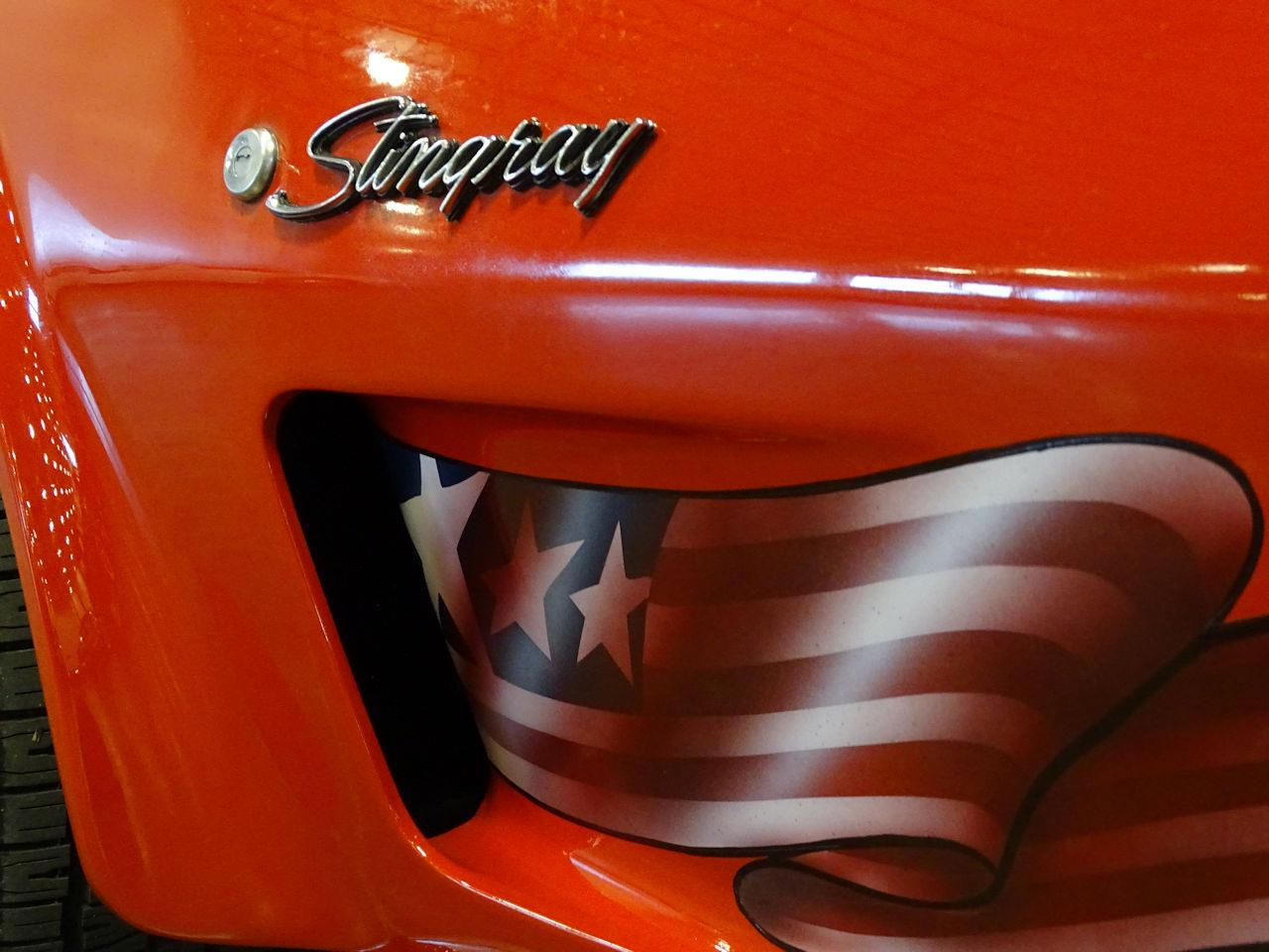 Large Picture of 1975 Chevrolet Corvette located in La Vergne Tennessee Offered by Gateway Classic Cars - Nashville - N0FZ