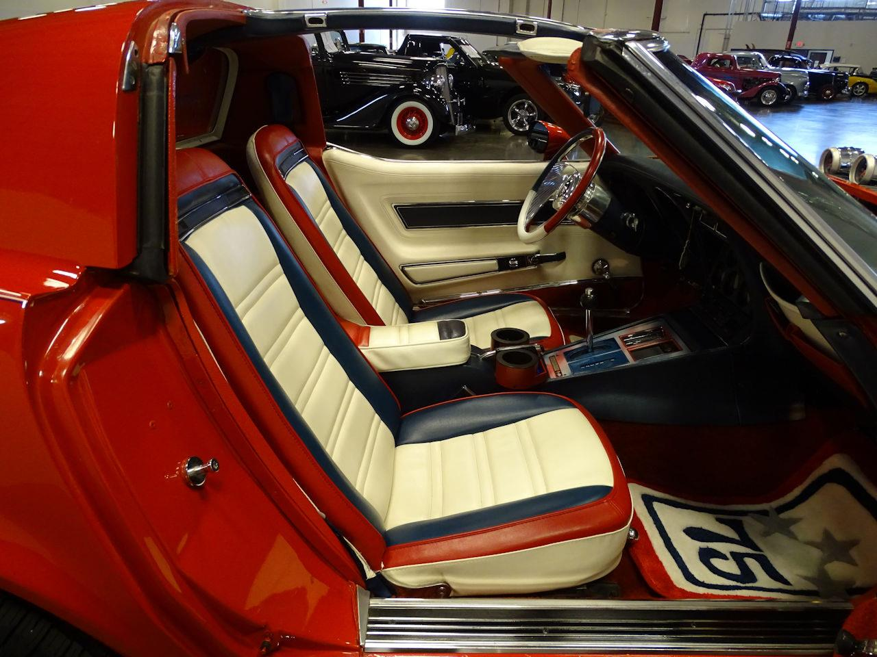 Large Picture of '75 Corvette - $29,995.00 Offered by Gateway Classic Cars - Nashville - N0FZ