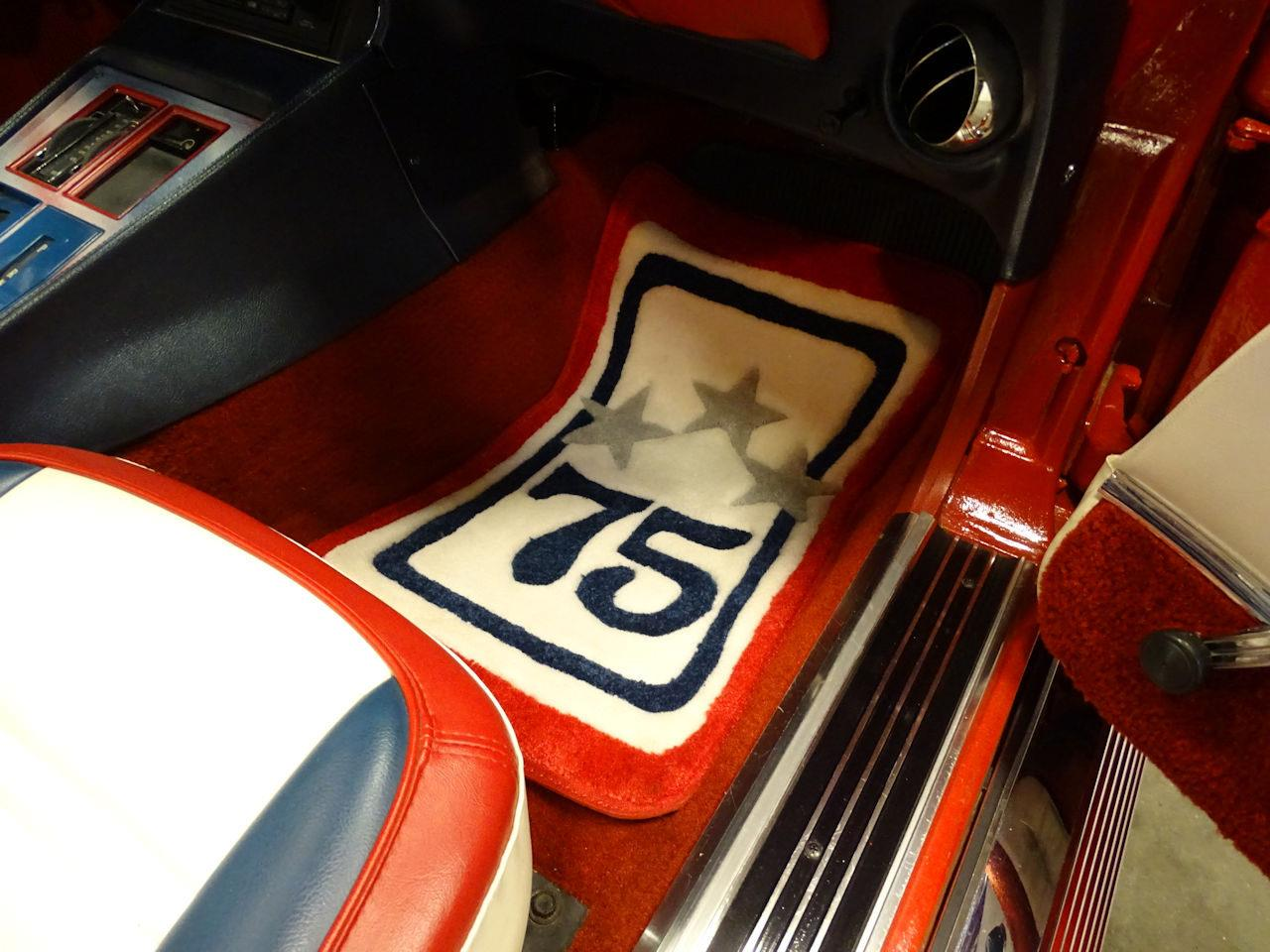 Large Picture of 1975 Corvette - $29,995.00 Offered by Gateway Classic Cars - Nashville - N0FZ