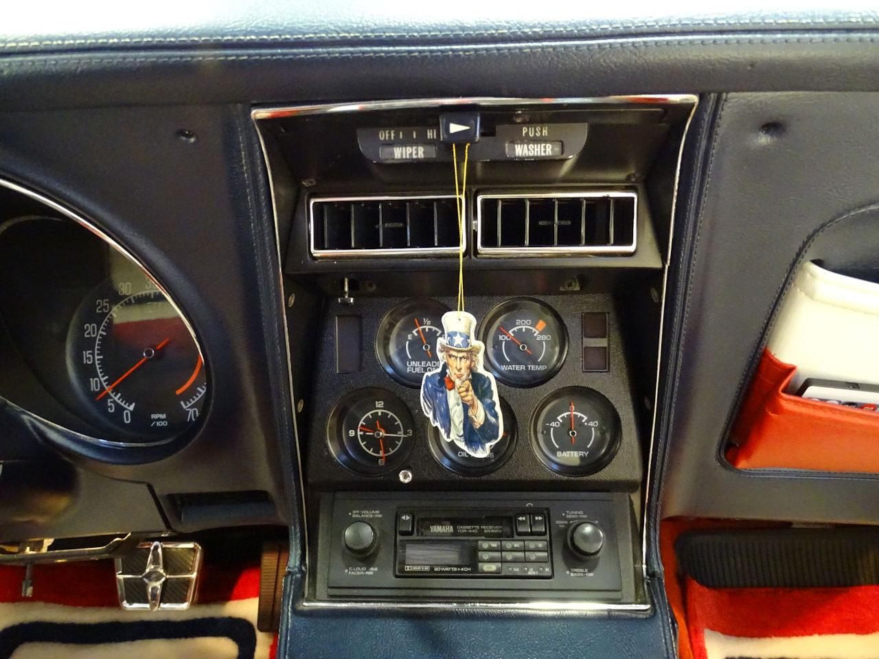 Large Picture of '75 Chevrolet Corvette Offered by Gateway Classic Cars - Nashville - N0FZ