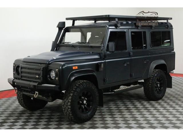 Picture of '85 Defender - N0G8
