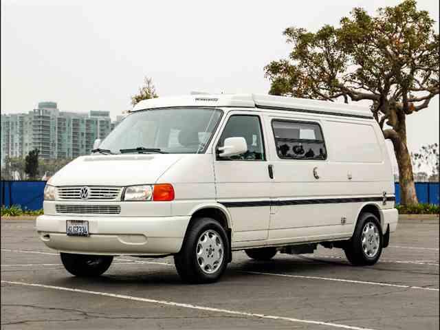 Picture of '97 Van - N0GN