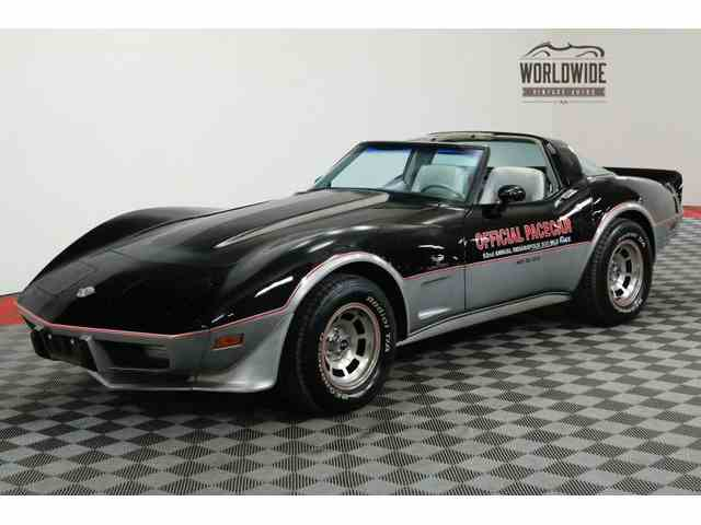Picture of '78 Corvette - N0HE