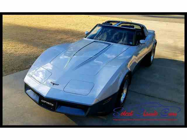 Picture of '81 Corvette - N0HF