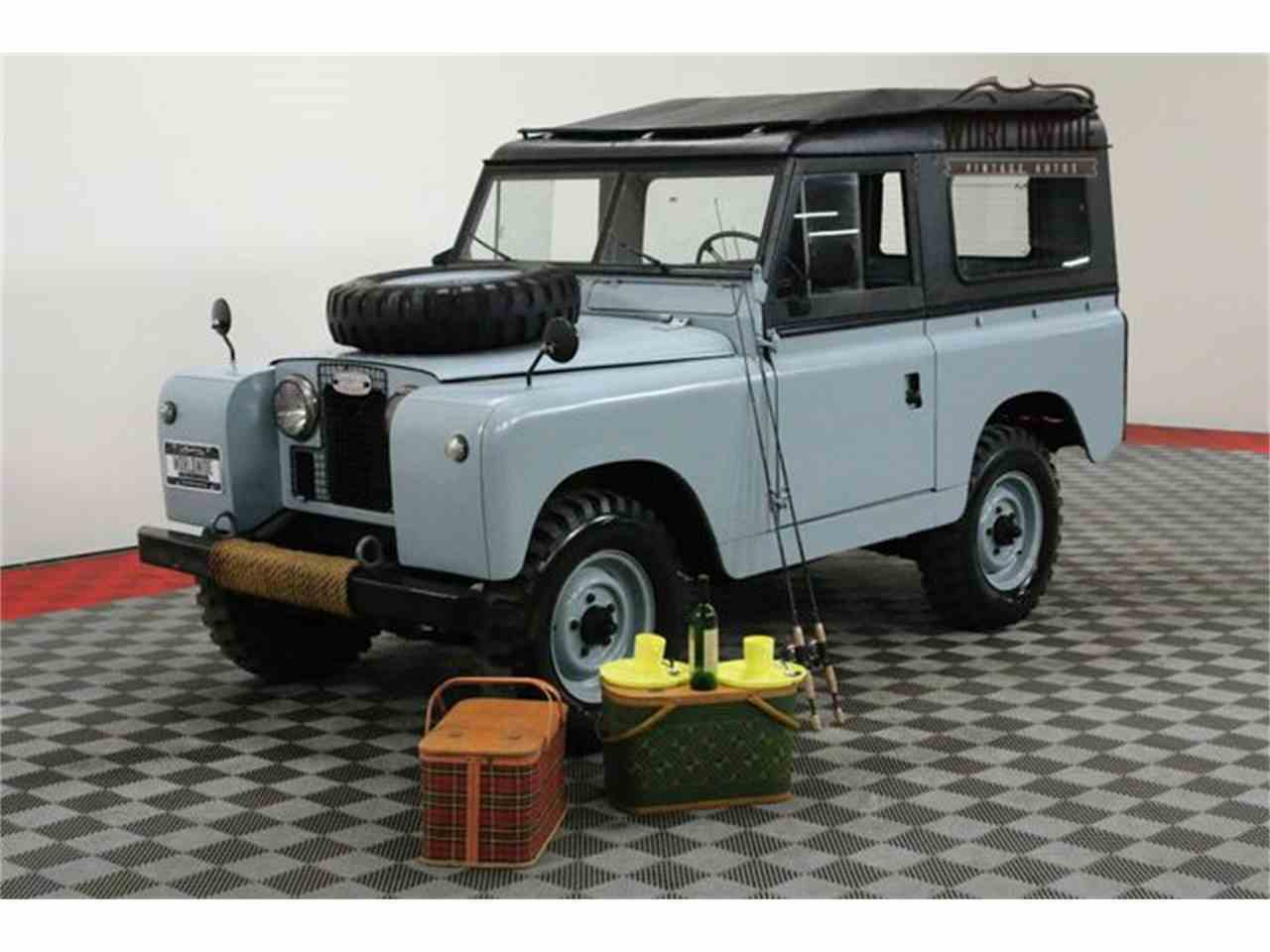 land for bhp rover page team support img landrover vintage post forum sale war group