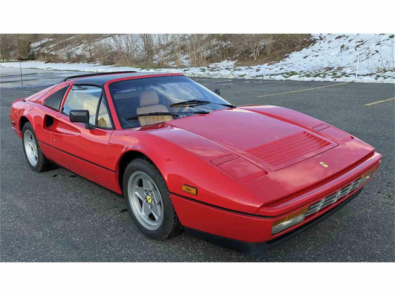 1986 Ferrari 328 for Sale | ClassicCars.com | CC-1073724