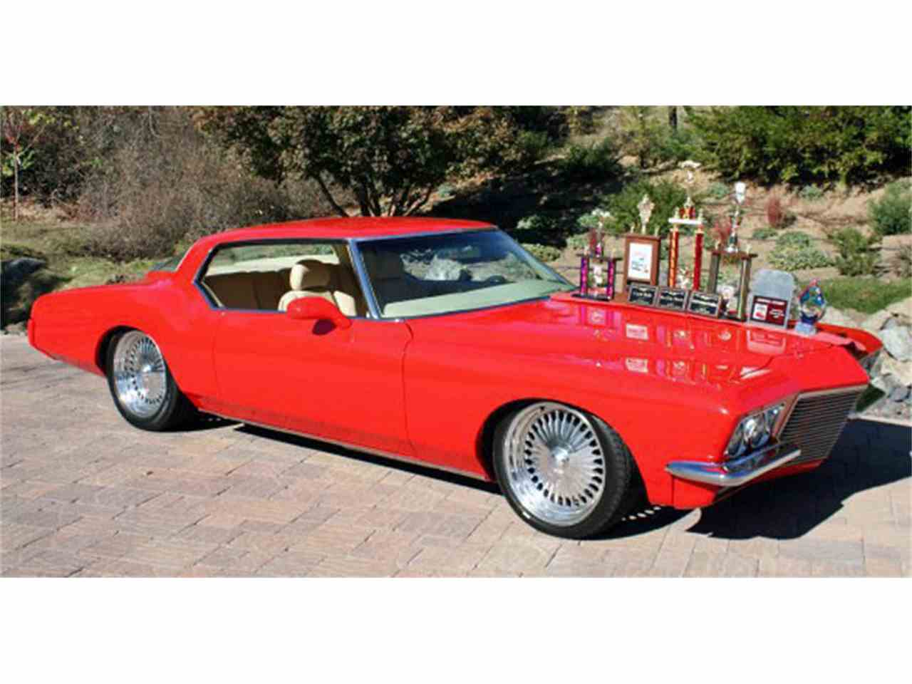 1971 Buick Riviera For Sale Classiccars Com Cc 1073729
