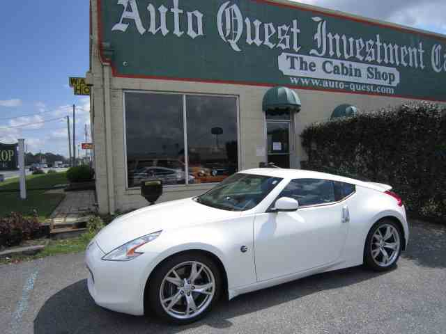 Picture of '10 370Z - MXWL