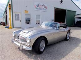 Picture of Classic '63 3000 Offered by 500 Classic Auto Sales - N0IA