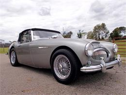 Picture of 1963 Austin-Healey 3000 Offered by 500 Classic Auto Sales - N0IA