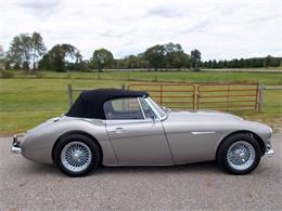 Picture of Classic '63 Austin-Healey 3000 Offered by 500 Classic Auto Sales - N0IA