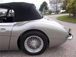 Picture of Classic '63 Austin-Healey 3000 located in Indiana Auction Vehicle Offered by 500 Classic Auto Sales - N0IA