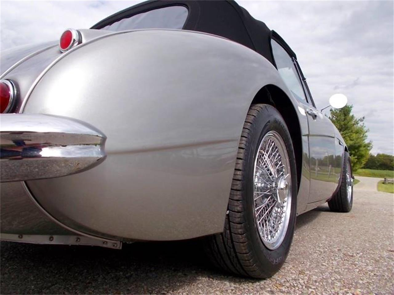 Large Picture of 1963 Austin-Healey 3000 Offered by 500 Classic Auto Sales - N0IA