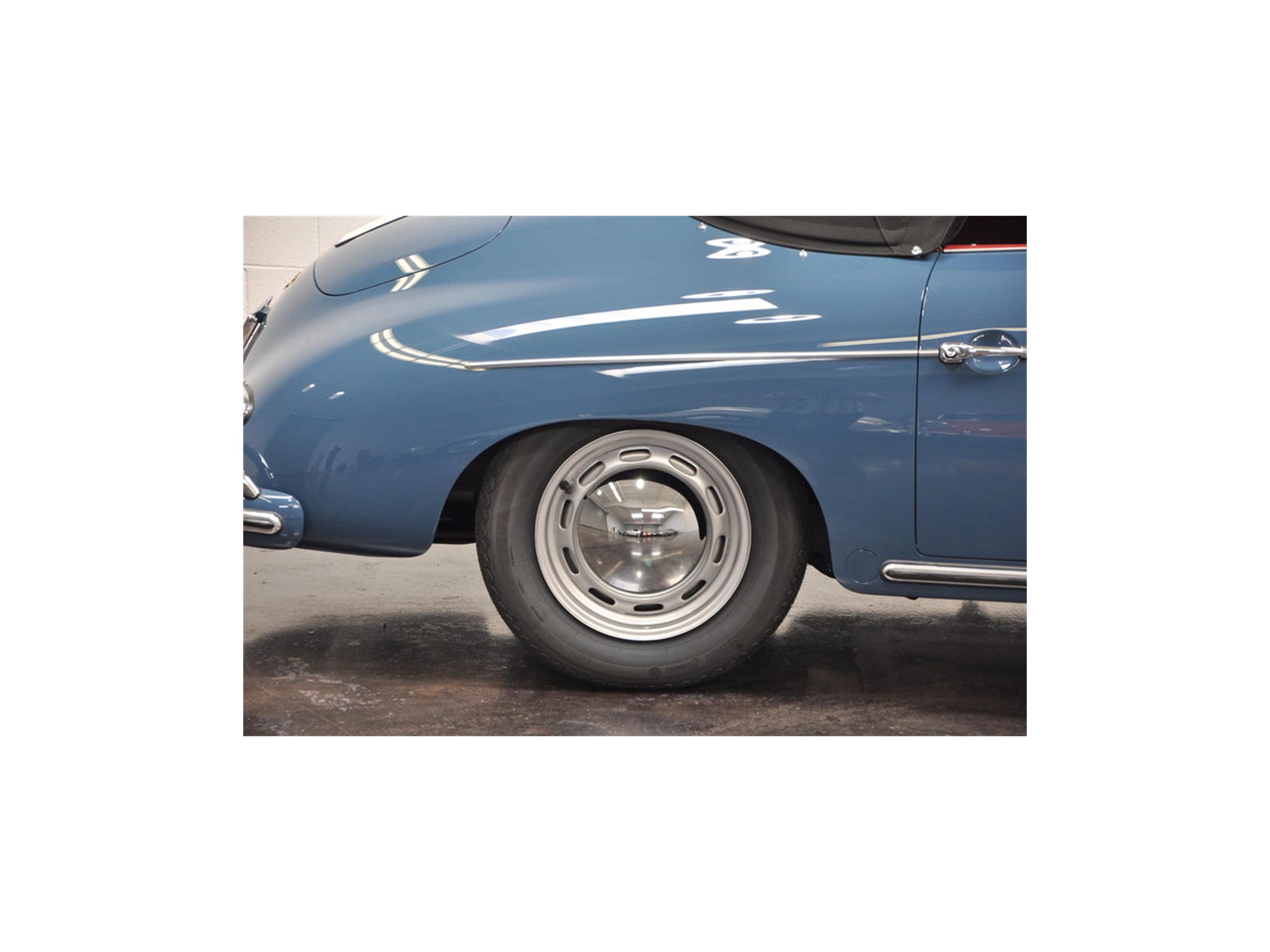 1958 Porsche 356 for Sale   ClassicCars.com   CC-1073749