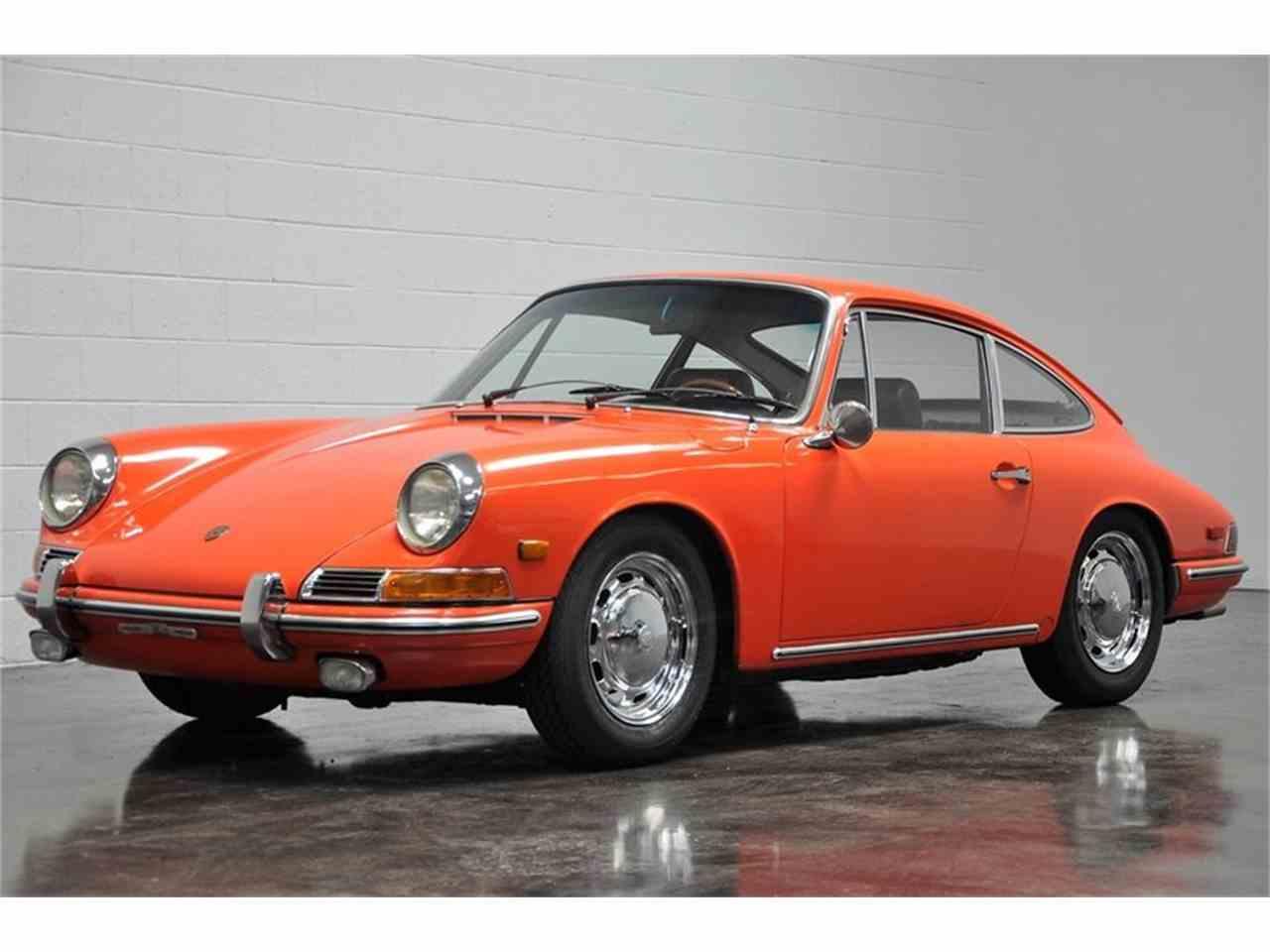 1968 Porsche 912 for Sale | ClicCars.com | CC-1073753