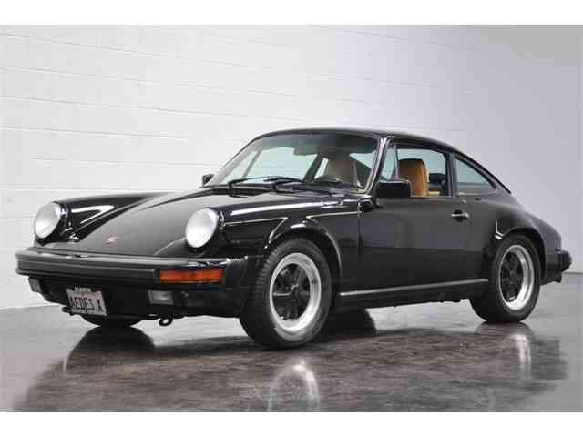 Picture of '87 911 Carrera - N0IP