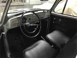 Picture of Classic 1966 Beetle - N0IU