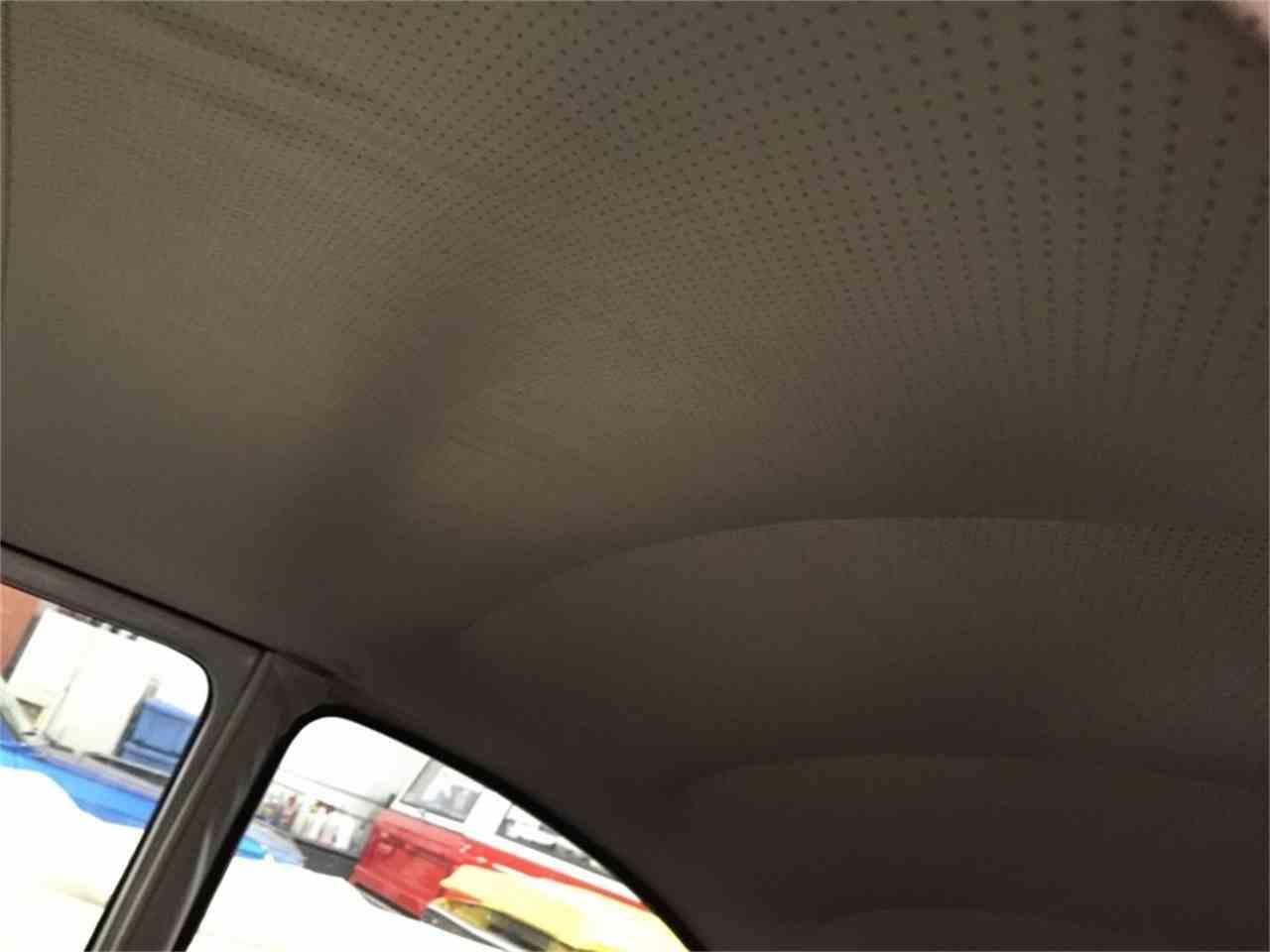 Large Picture of '66 Volkswagen Beetle - N0IU
