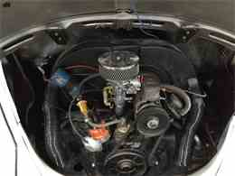 Picture of '66 Volkswagen Beetle located in San Juan Capistrano California Offered by California Supersport Auto - N0IU
