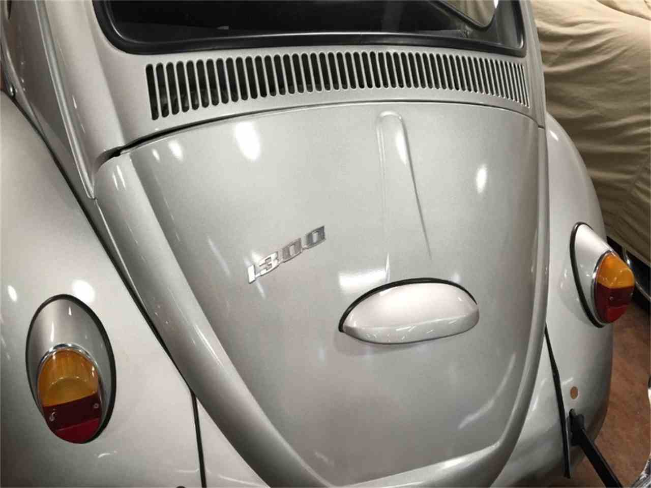 Large Picture of Classic '66 Beetle located in California Offered by California Supersport Auto - N0IU