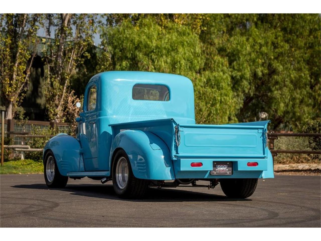 Large Picture of '39 Pickup - N0IV