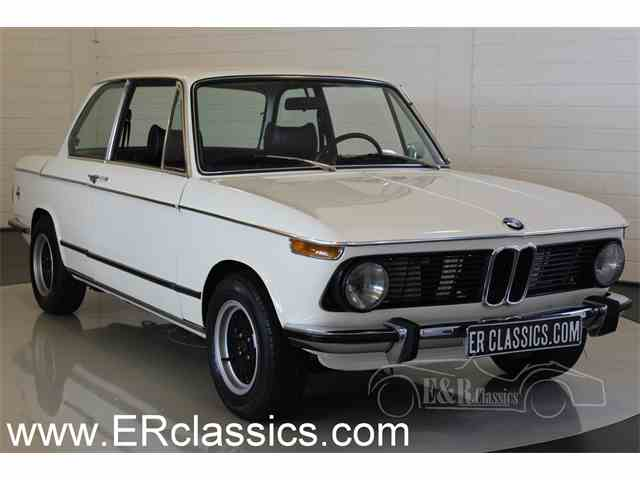 Picture of '74 2002 - $24,550.00 Offered by E & R Classics - N0J9