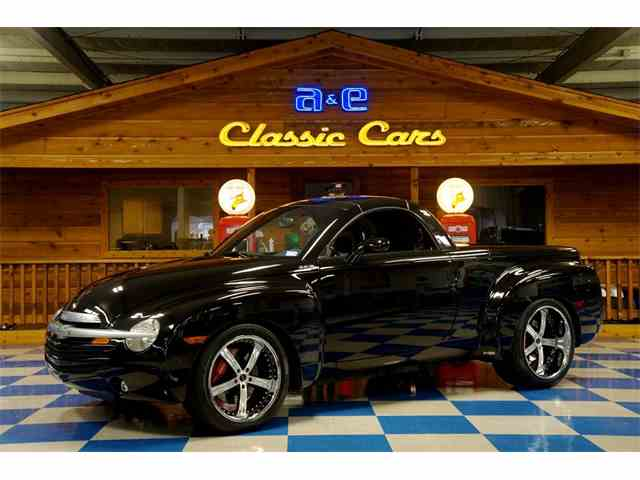 Picture of 2005 SSR located in Texas - $32,900.00 - N0JD
