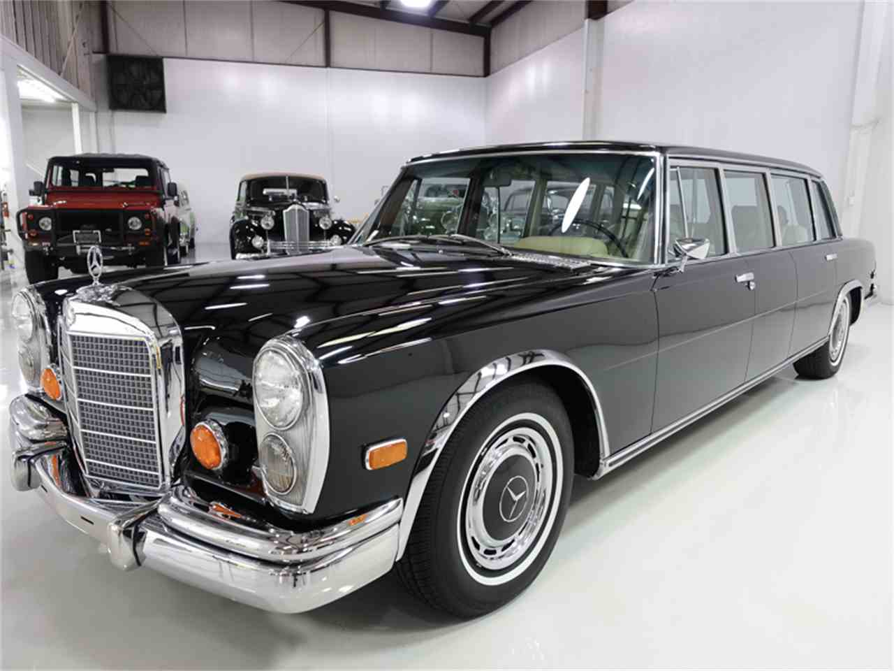 classifieds swb cars of lhd benz motor hemmings news mercedes sale for