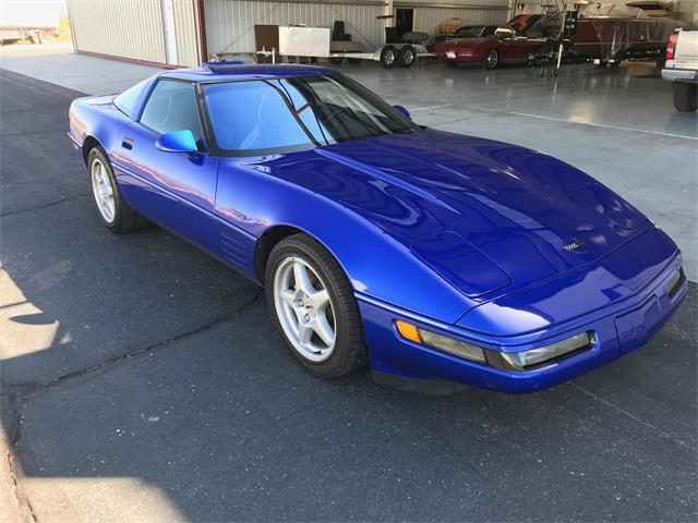 Picture of '94 Corvette ZR1 - N0JV