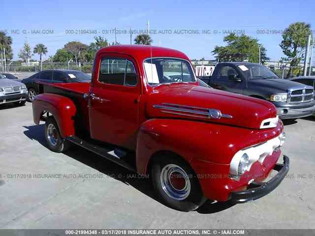 Picture of '52 Pickup - N0K2