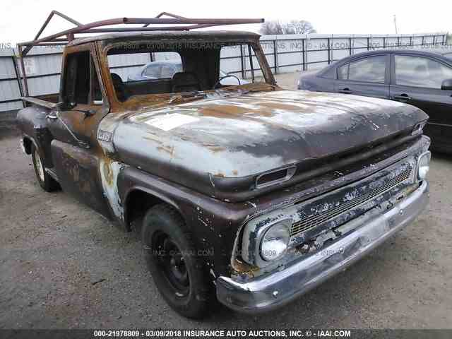 Picture of '65 Pickup - N0KD