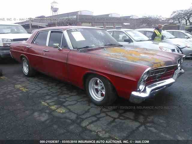 Picture of '67 Galaxie - N0KH