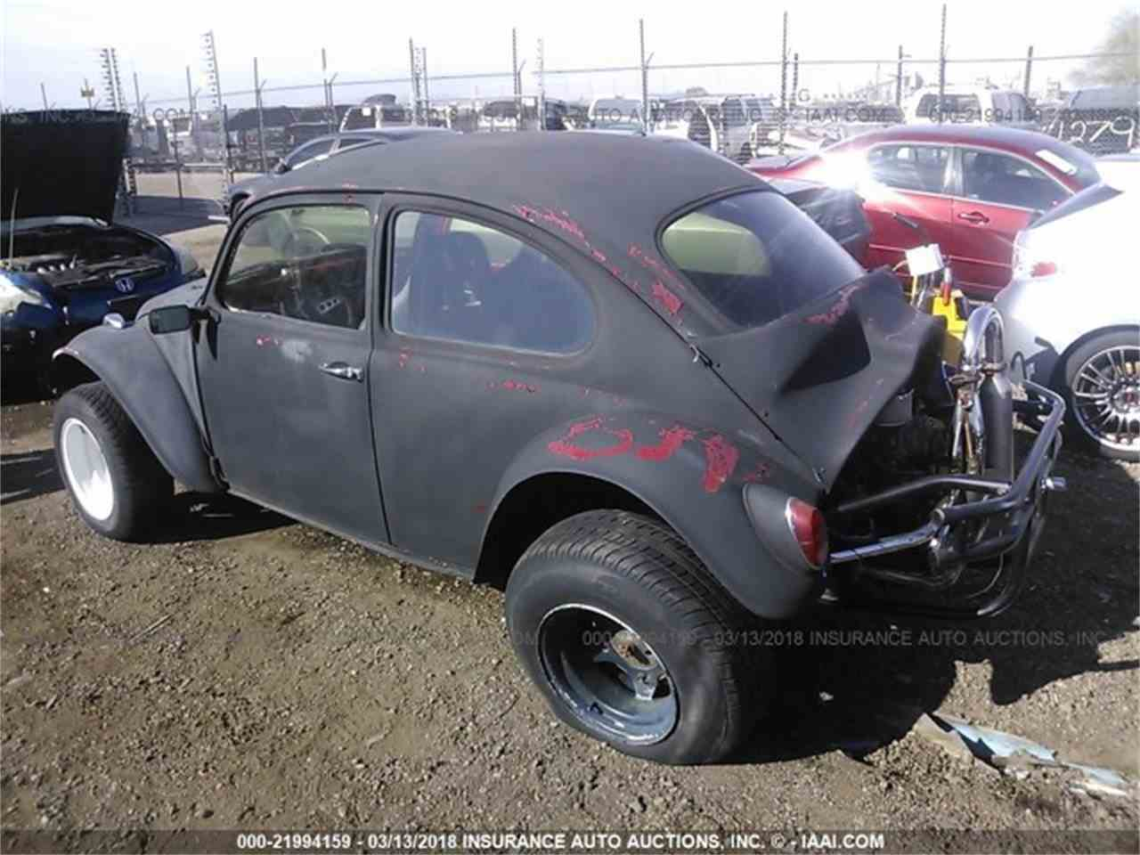 Large Picture of '67 Beetle - N0KK