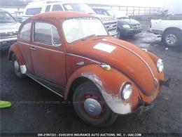 Picture of '69 Volkswagen Beetle Offered by SCA.AUCTION - N0KO