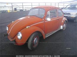 Picture of Classic '69 Beetle located in Online Auction Online Offered by SCA.AUCTION - N0KO