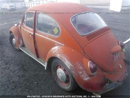 Picture of Classic '69 Beetle Auction Vehicle - N0KO