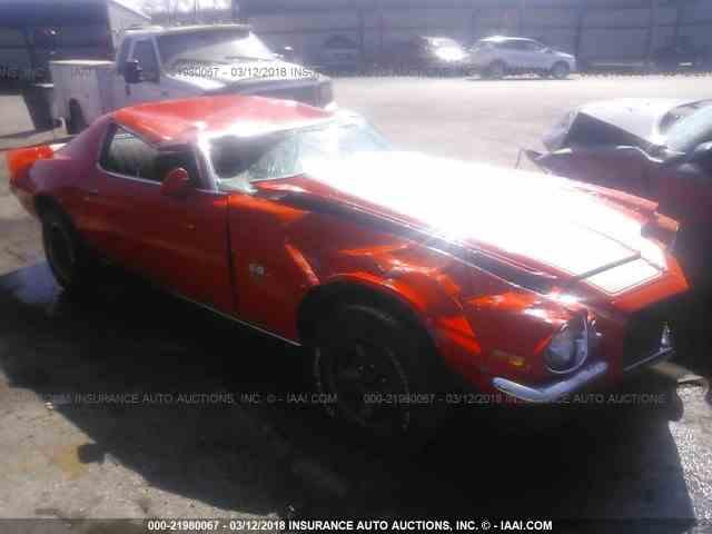 Picture of '70 Camaro - N0KR