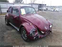 Picture of '71 Beetle - N0KS